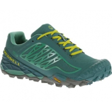 Women's All Out Terra Ice Wp by Merrell