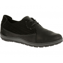 Women's Ashland Tie by Merrell in Rocky View No 44 Ab