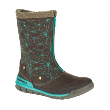 Women's Silversun Zip Waterproof