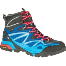 Men's Capra Mid Sport Gore-Tex by Merrell