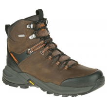 Men's Phaserbound Waterproof by Merrell in Canmore Ab