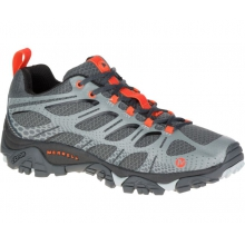 Men's Moab Edge by Merrell in Golden Co