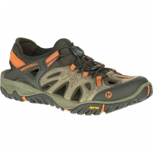 Men's All Out Blaze Sieve by Merrell in Greenwood Village Co