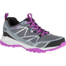 Women's Capra Bolt by Merrell in Golden Co