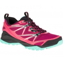 Women's Capra Bolt by Merrell in Squamish Bc