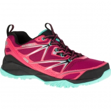 Women's Capra Bolt Waterproof by Merrell in Pitt Meadows Bc