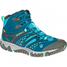 Women's All Out Blaze Venilator Mid Waterproof