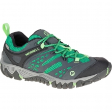 Women's All Out Blaze Vent WTPF