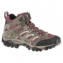 Women's Moab Mid by Merrell in Fairbanks Ak