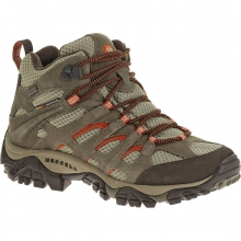 Women's Moab Mid by Merrell in Langley Bc