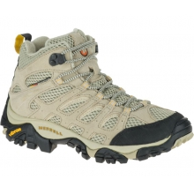 Women's Moab Ventilator Mid by Merrell in Canmore Ab