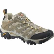 Women's Moab Ventilator by Merrell in Eureka Ca