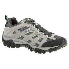Women's Moab Waterproof by Merrell in Broomfield Co