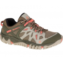 Women's All Out Blaze Aero Sport by Merrell in Iowa City Ia