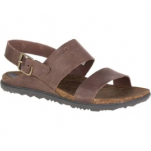 Women's Around Town Backstrap by Merrell in Bentonville Ar