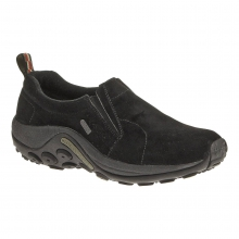 Women's Jungle MOC Waterproof by Merrell in Delta Bc