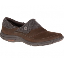 Women's Dassie Fold Moc by Merrell in Cold Lake Ab