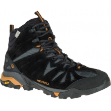 Men's Capra Mid Waterproof by Merrell