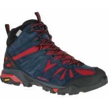 Men's Capra Mid Waterproof by Merrell in Fort Morgan Co