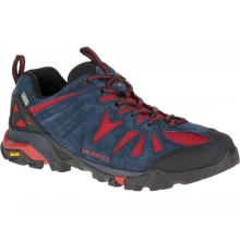 Men's Capra Waterproof by Merrell in Redding Ca