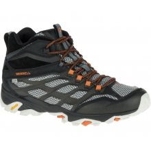Men's Moab FST Mid Waterproof by Merrell in Fayetteville Ar