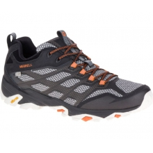 Men's Moab FST Waterproof  by Merrell in Canmore Ab