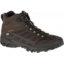 Men's Moab Fst Ice+ by Merrell in Canmore Ab