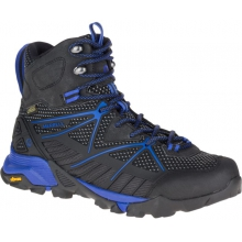 Men's Capra Venture Mid Gore-Tex Surround by Merrell in Champaign Il
