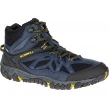 Men's All Out Blaze Venilator Mid Waterproof by Merrell