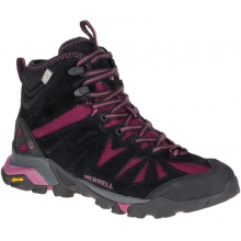 Women's Capra Mid Waterproof by Merrell