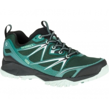 Men's Capra Bolt Waterproof by Merrell in Havre Mt