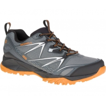 Men's Capra Bolt Waterproof by Merrell in Golden Co