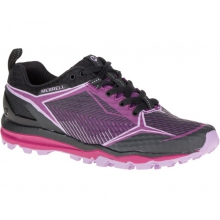 Women's All Out Crush Shield by Merrell