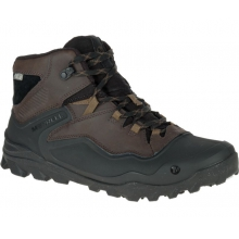 Men's Overlook 6 ICE+ Waterproof by Merrell in Delta Bc
