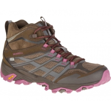 Women's Moab FST Mid Waterproof