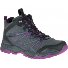 Women's Capra Rise Mid Waterproof