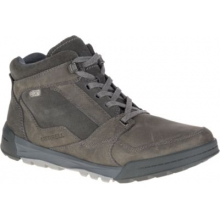Men's Berner Mid Waterproof