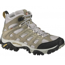 Women's Moab Vent Mid Wide Width by Merrell