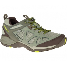 Women's Siren Sport Q2 Waterproof by Merrell in Golden Co