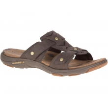 Women's Adhera Slide II by Merrell in West Vancouver Bc