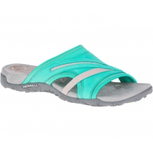 Women's Terran Slide II by Merrell in Sherwood Park Ab