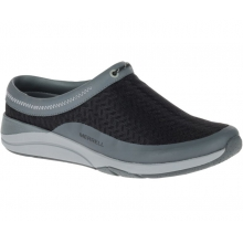 Women's Applaud Mesh Slide by Merrell in Canmore Ab