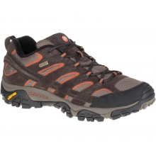 Men's Moab 2 Waterproof by Merrell in Delta Bc