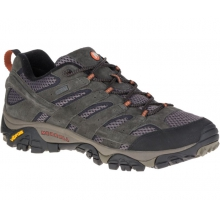 Men's Moab 2 Wp - Wide by Merrell in Marion IA