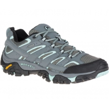 Women's Moab 2 Gore-Tex by Merrell in Greenwood Village Co