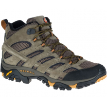 Men's Moab 2 Vent Mid by Merrell in Eureka Ca