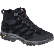 Men's Moab 2 Vent Mid by Merrell in Vernon Bc