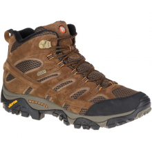Men's Moab 2 Mid Wp - Wide by Merrell in Palo Alto Ca
