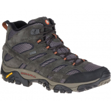 Men's Moab 2 Mid Waterproof by Merrell in Calgary Ab