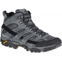 Men's Moab 2 Mid Waterproof by Merrell in Cochrane Ab